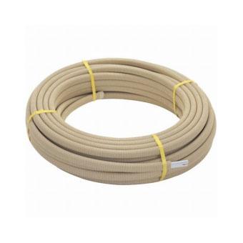T421-863E-10A 三栄水栓 さや管付ペア樹脂管 SANEI