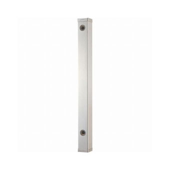 T800-70X1000 三栄水栓 ステンレス水栓柱 SANEI