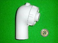 CQ563B09Z パナソニック シャワーヘッド(スイッチ切替型サラサラシャワー用)