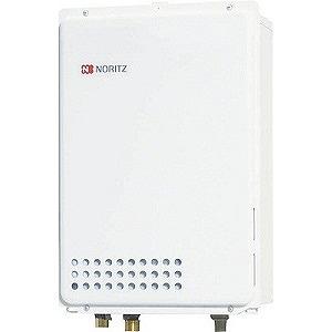 ノーリツ ガス給湯器 GQ-1637WS-TB 給湯専用・オートストップ 16号