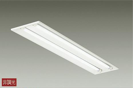 DBL-4469WW35 ダイコー 埋込ベースライト LED(昼白色)