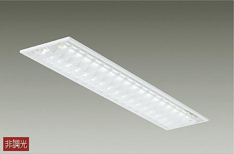 DBL-4471WW35 ダイコー 埋込ベースライト LED(昼白色)