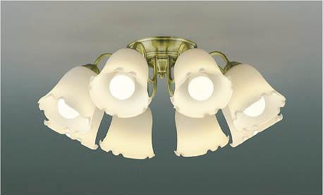 AA39963L コイズミ シャンデリア LED(電球色) ~14畳