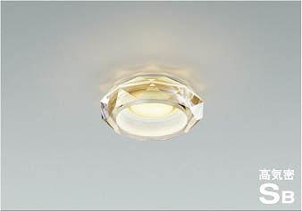 AD40305L コイズミ 小型シャンデリア LED(電球色)