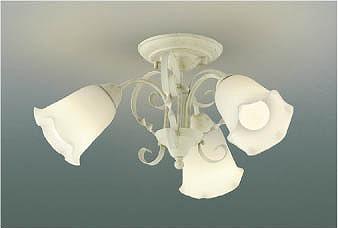 <title>ライト 照明器具 天井照明 シャンデリア 当店は最高な サービスを提供します リビング 小型 AH39686L コイズミ 小型シャンデリア LED 電球色</title>