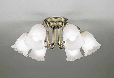 OC006786NC オーデリック シャンデリア LED(昼白色) ~8畳