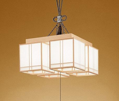 OC114104ND オーデリック 和風ペンダント LED(昼白色) ~8畳