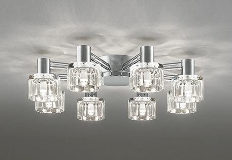 OC257018LC オーデリック シャンデリア LED(電球色) ~6畳