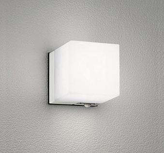OG041645NC オーデリック 玄関灯 ポーチライト LED(昼白色) センサー付