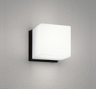 OG041646NC オーデリック 玄関灯 ポーチライト LED(昼白色) センサー付