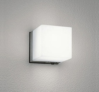 OG041647NC オーデリック 玄関灯 ポーチライト LED(昼白色) センサー付