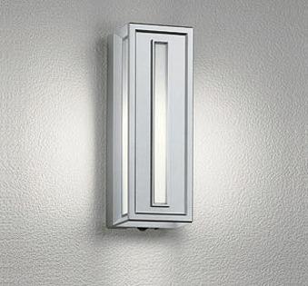 OG041713NC オーデリック 玄関灯 ポーチライト LED(昼白色) センサー付