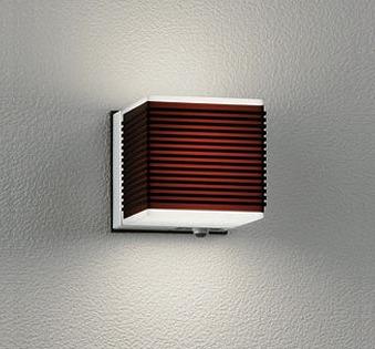 OG041726NC オーデリック 玄関灯 ポーチライト LED(昼白色) センサー付