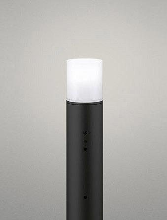 OG043414ND オーデリック ポールライト LED(昼白色) センサー付