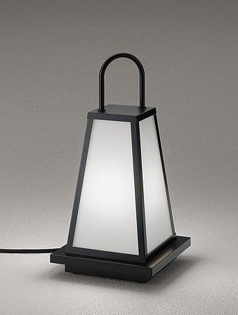 OG254284ND オーデリック 和風ガーデンライト LED(昼白色)