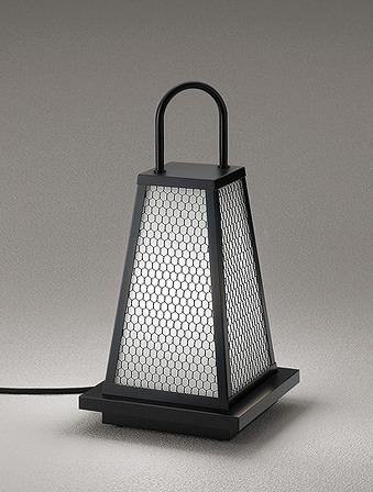 OG254286ND オーデリック 和風ガーデンライト LED(昼白色)