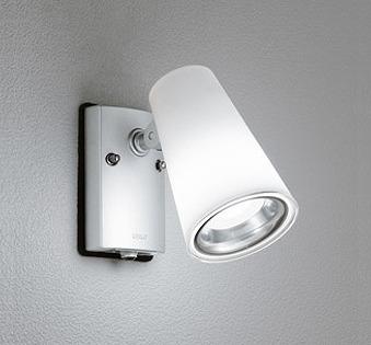 OG254342ND オーデリック 屋外用スポットライト LED(昼白色) センサー付