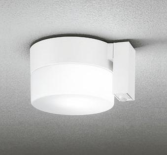OG254401NC オーデリック 軒下用シーリングライト LED(昼白色) センサー付