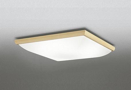 OL251553 オーデリック 和風シーリングライト LED(調色) ~10畳