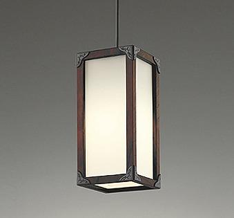 OP252029LC オーデリック 和風小型ペンダント LED(電球色)