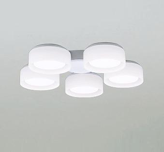 WF065ND オーデリック シーリングファン用シャンデリア LED(昼白色) ~6畳
