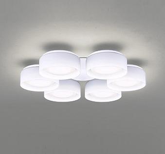 WF823ND オーデリック シーリングファン用シャンデリア LED(昼白色) ~8畳