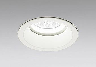 XD258027F オーデリック 軒下用ダウンライト LED(温白色)