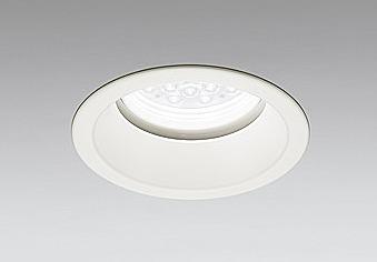 XD258281F オーデリック 軒下用ダウンライト LED(昼白色)