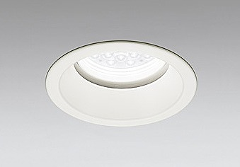 XD258289F オーデリック 軒下用ダウンライト LED(温白色)