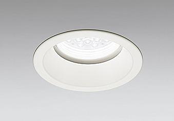 XD258293F オーデリック 軒下用ダウンライト LED(温白色)