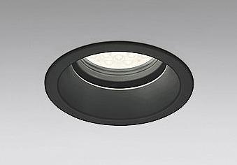 XD258296F オーデリック 軒下用ダウンライト LED(電球色)