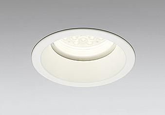 XD258299F オーデリック 軒下用ダウンライト LED(電球色)