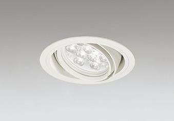XD258610F オーデリック ユニバーサルダウンライト LED(温白色)
