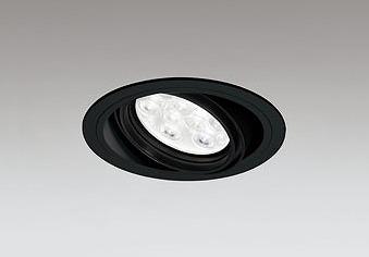 XD258613F オーデリック ユニバーサルダウンライト LED(温白色)