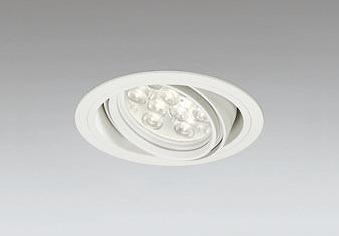 XD258616F オーデリック ユニバーサルダウンライト LED(電球色)