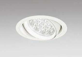 XD258817F オーデリック ユニバーサルダウンライト LED(白色)