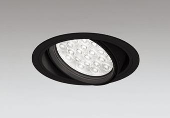 XD258828F オーデリック ユニバーサルダウンライト LED(温白色)