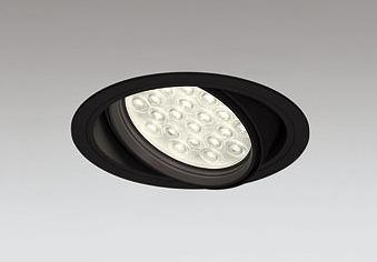 XD258836F オーデリック ユニバーサルダウンライト LED(電球色)