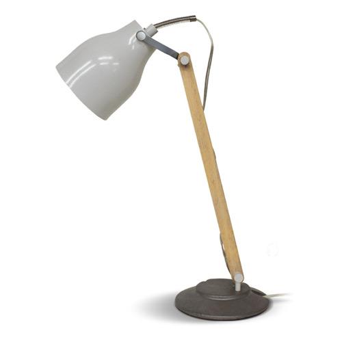 DICLASSE(ディクラッセ) LT3687WH デスクライト おしゃれな照明 白熱灯