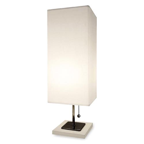 DICLASSE(ディクラッセ) LT3690WH テーブルライト ホワイト おしゃれな照明 白熱灯