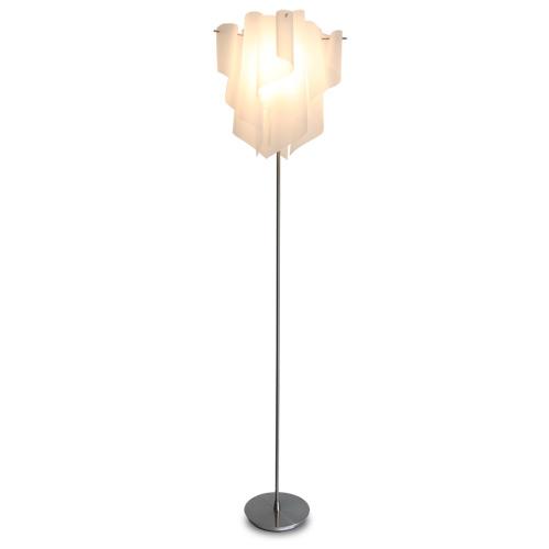 DICLASSE(ディクラッセ) LF4200WH フロアライト ホワイト おしゃれな照明 白熱灯