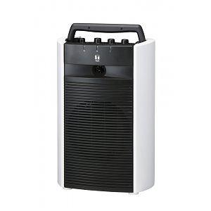 推奨品) CD付 WA-2800CD (WA-1812CD TOA 800MHz帯 ワイヤレスアンプ