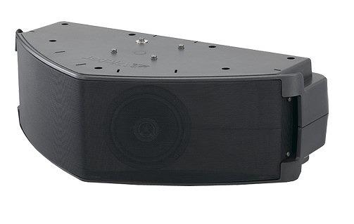 黒 ビクター PS-S226B JVC コンパクトスピーカー(100W)