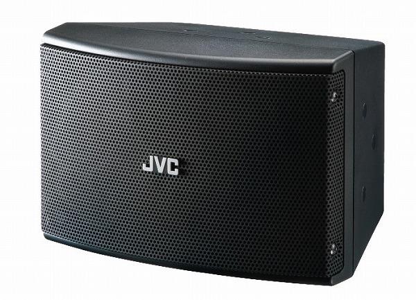 コンパクトスピーカー(60W) PS-S230B JVC 黒 ビクター