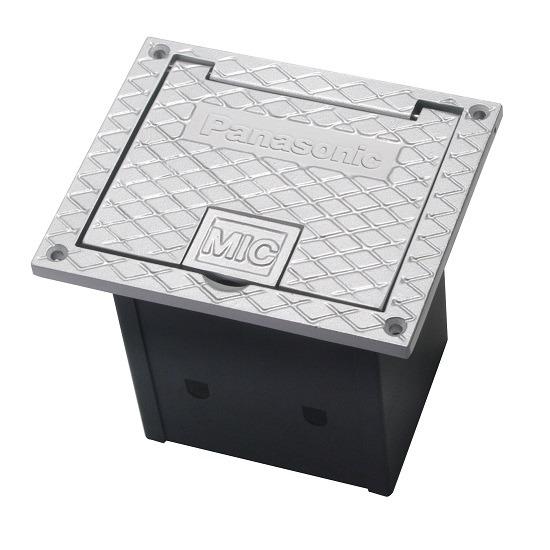WZ-CB160 パナソニック コネクター用ボックス(床埋め込み型)