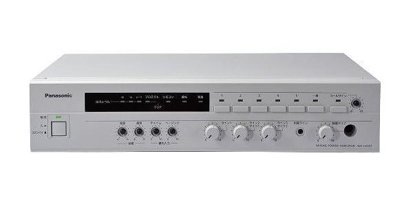 WA-HA061 パナソニック 卓上型デジタルアンプ(60W)