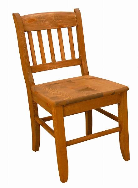【メーカー直送】 CFS-510 東谷 ダイニングチェア イス 椅子 木製 AZUMAYA