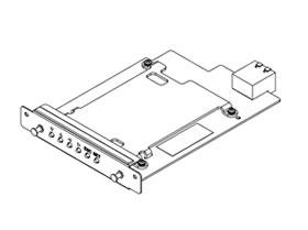WJ-HDB601A パナソニック デジタルディスクレコーダー用 RAIDボード Panasonic