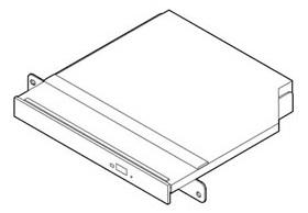 WJ-HDB611A パナソニック デジタルディスクレコーダー用 ビルトインDVD Panasonic