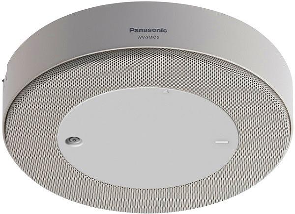 WV-SMR10 パナソニック 全方位ネットワークマイク Panasonic